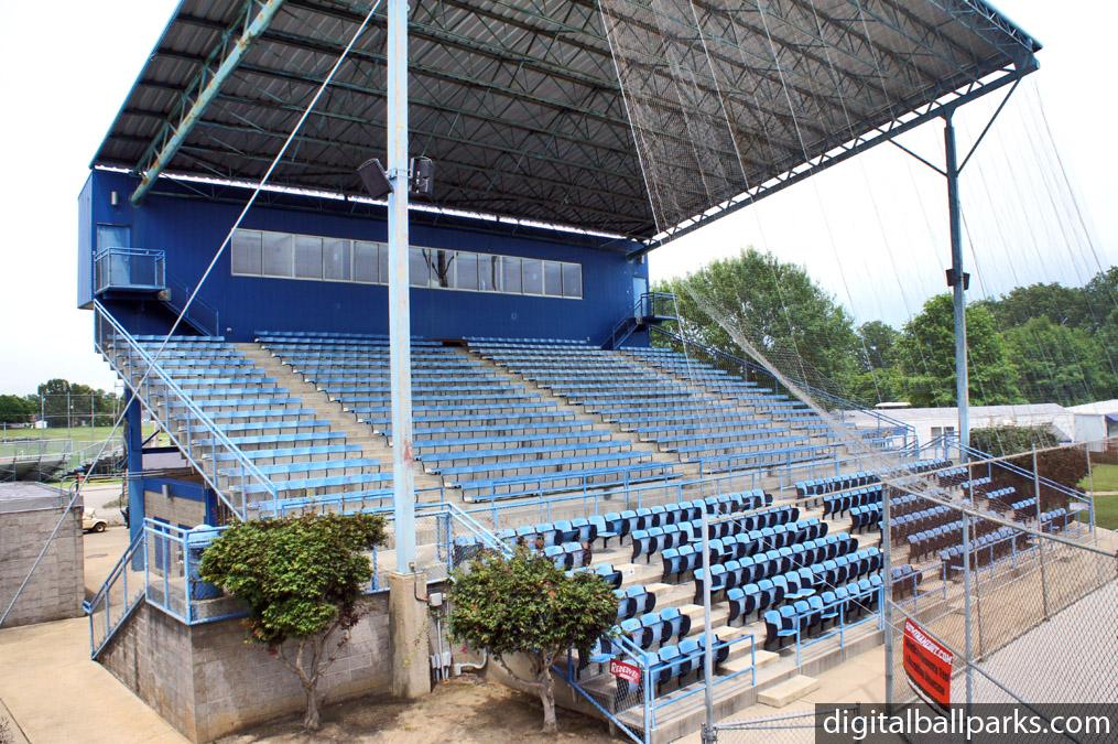 Usa Stadium Millington Tennessee Former Olympic Team Usa