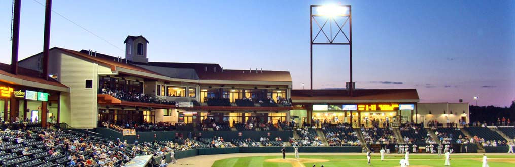 Regency Furniture Stadium   Waldorf Maryland   Home Of The Southern  Maryland Blue Crabs