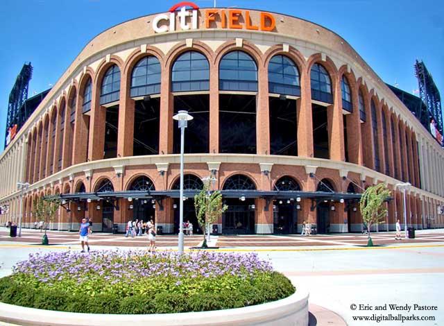 Home Field New York Mets